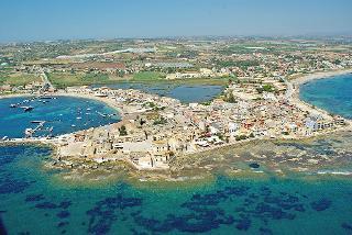 Nell'estremo Sud della Sicilia