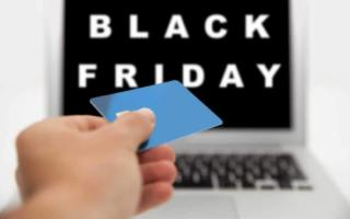 L'eCommerce nel Black Friday for dummies...