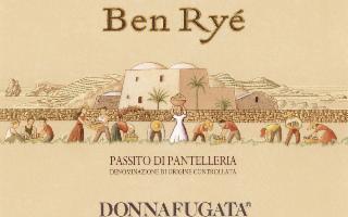 Il Ben Ryé 2016 è il miglior vino dolce d'Italia