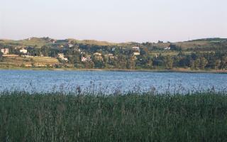 Giornate FAI D'Autunno al Lago di Pergusa