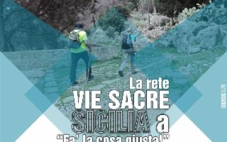 La Rete Vie Sacre Sicilia a Fa' la Cosa Giusta