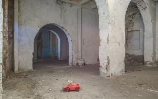 Memoriae Loci, di Emanuela Minaldi