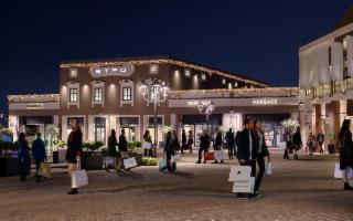 Ottimo l'inizio dei saldi invernali al Sicilia Outlet Village