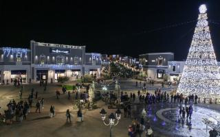 A Sicilia Outlet Village è in arrivo il Black Weekend!