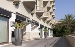 Contratti a tempo indeterminato per i dipendenti NH Hotel di Palermo