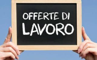 Quali lavori si offrono maggiormente in Sicilia?