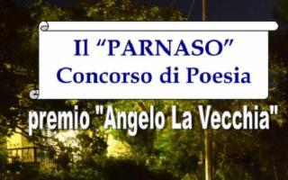 Concorso Internazionale di Poesia 'Il Parnaso' - Premio Angelo La Vecchia