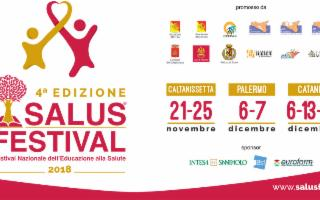 Inaugurata la IV edizione del Salus Festival