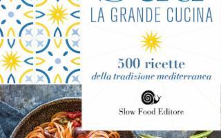 La Sicilia dai fornelli al piatto con il nuovo ricettario di Slow Food Editore