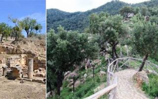 Escursione a Tusa tra natura e storia
