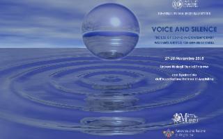 La Voce e il Silenzio...