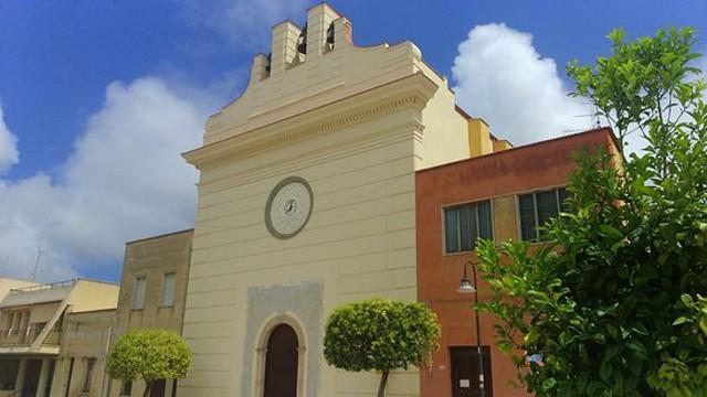 Chiesa di Maria SS. della Purità