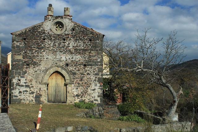 Chiesa di San Nicola, Castiglione di Sicilia - ph Eugen Kurz