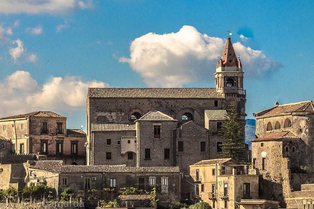 Chiesa dei Santi Pietro e Paolo, Castiglione di Sicilia - ph Valeria Camarda