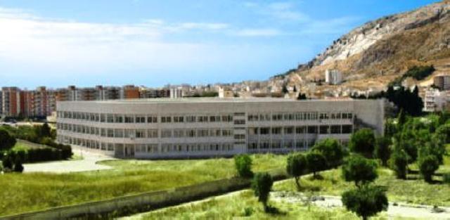 """Conservatorio """"Antonio Scontrino"""" di Trapani"""