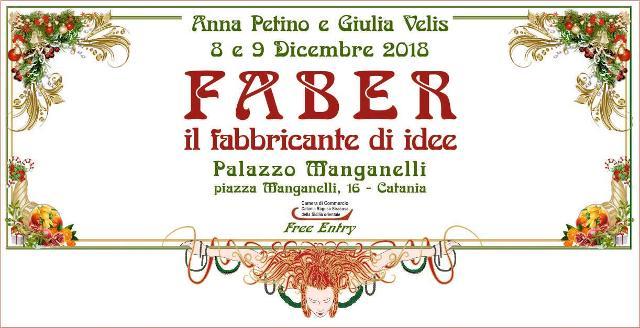 Faber - Il Fabbricante di Idee