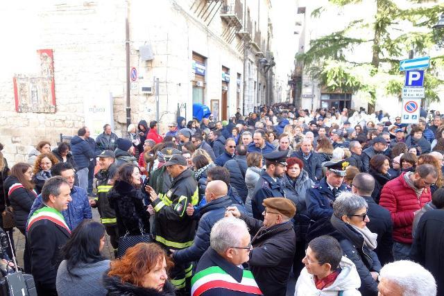 Grande festa a Petralia Soprana, eletto Borgo dei Borghi 2018