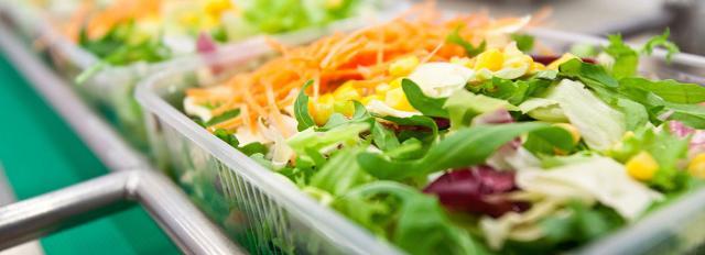 Tra gli ortaggi freschi, le principali famiglie di prodotto che hanno concorso allo sviluppo del mercato sono le insalate pronte e gli altri ortaggi in busta pronti al consumo.
