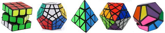 Tra i kidults impazza la passione per i cubi magici da assemblare