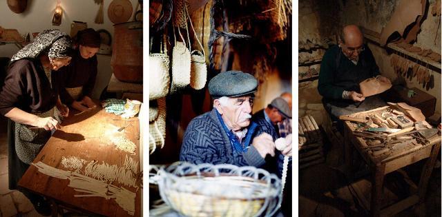 Il Presepe Vivente di Custonaci è considerato il più grande evento di valorizzazione dei mestieri e delle tradizioni popolari siciliane
