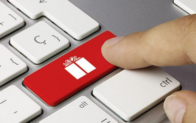 Il 62% dei siciliani usa un qualunque social media per ispirarsi riguardo allo shopping natalizio...