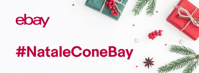 #NataleConeBay