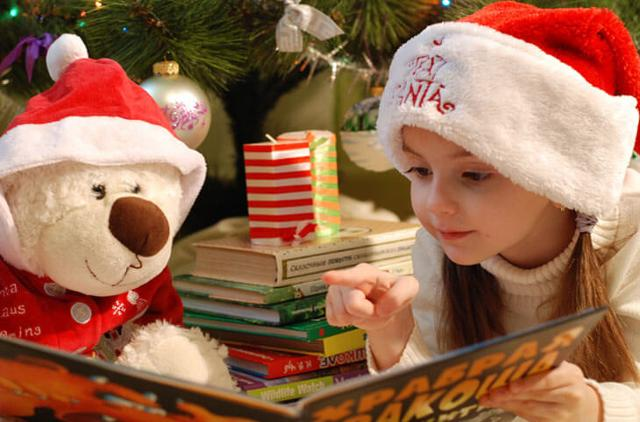 Per i bambini, il budget speso per i loro regali si aggira intorno ai 130€