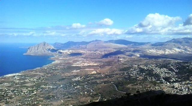 Panorama Agro Ericino