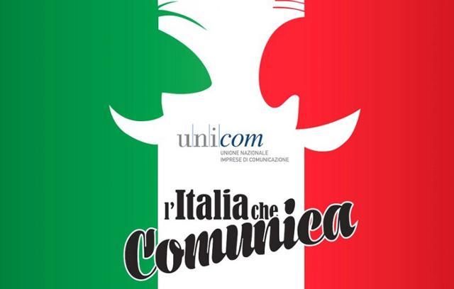 """Premio """"Italia che Comunica"""""""