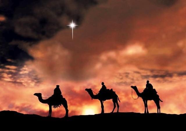 Il numero dei Magi ed il loro significato  invece, fu fissato da San Leone Magno nel V secolo...