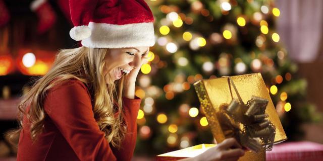Il desiderio di ricevere un regalo in linea con le proprie passioni e interessi è il più desiderato...