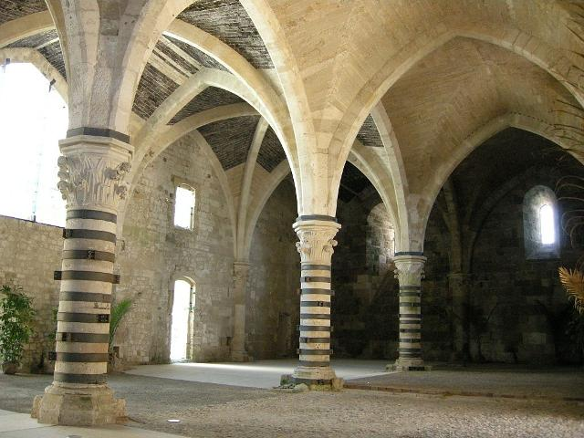 Castello maniace di Ortigia - ph I, Sailko