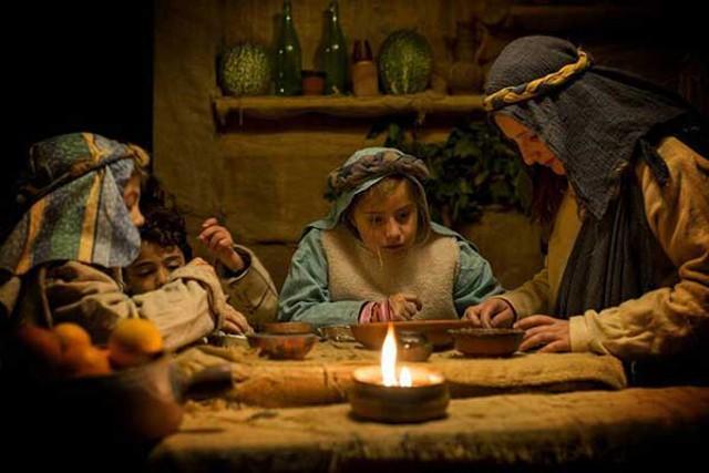 Natale con Gioia a Castanea - Presepe Vivente