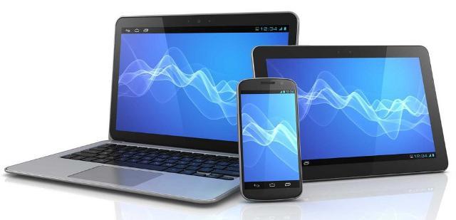 """In sesta posizione """"Smartphone e computer""""..."""