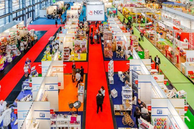 Spielwarenmesse, la più importante fiera mondiale dei giocattoli a Norimberga