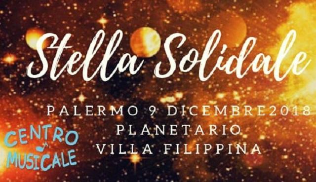 Stella Solidale