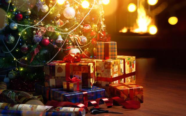 Gli Italiani (e i Siciliani) e i regali di Natale