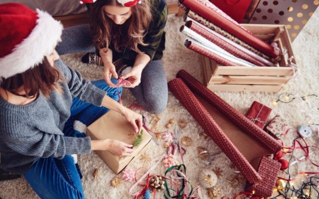Quali sono i regali natalizi che si acquistano di più?