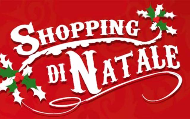 Al via shopping di Natale per 1 italiano su 3