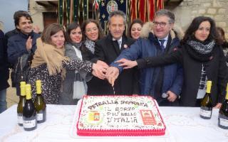 Grande Festa a Petralia Soprana, Borgo dei Borghi