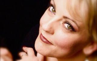 Gemma Bertagnolli e l'Arianna Art Ensemble