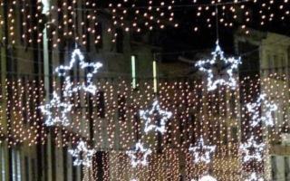 Natale in Via Fardella