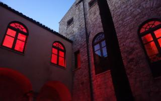Nel Borgo più Bello d'Italia, il Presepe d'InCanto