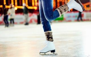 Torna ''Palermo on Ice''