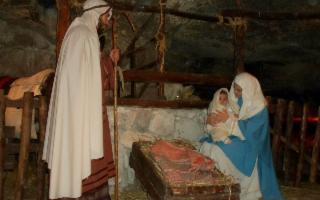 Il Presepe vivente di Monterosso Almo