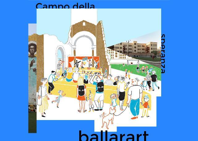 BALLARART