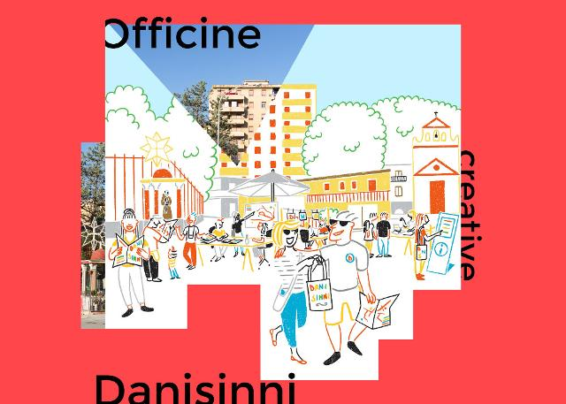 OFFICINE CREATIVE DANISINNI