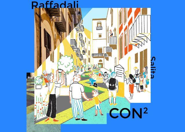 BALLARÒ - RAFFADALI CON²
