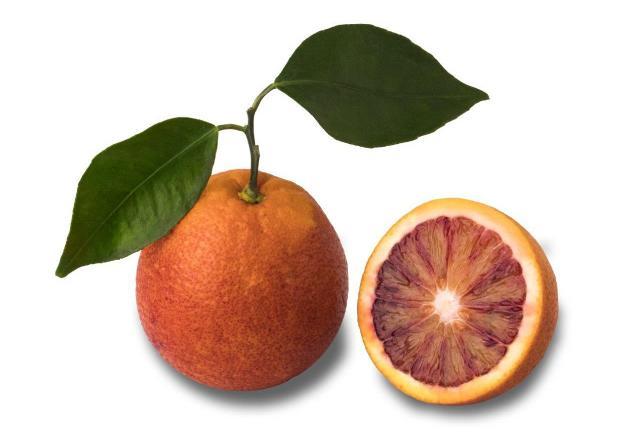 """Arancia rossa """"Moro"""""""