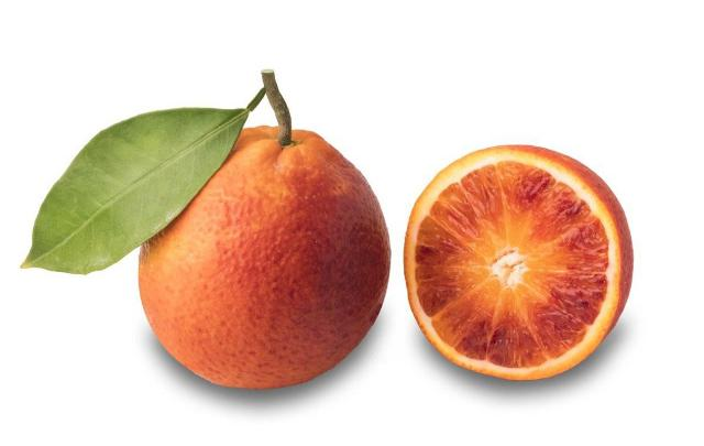 "Arancia rossa ""Tarocco Ippolito"""